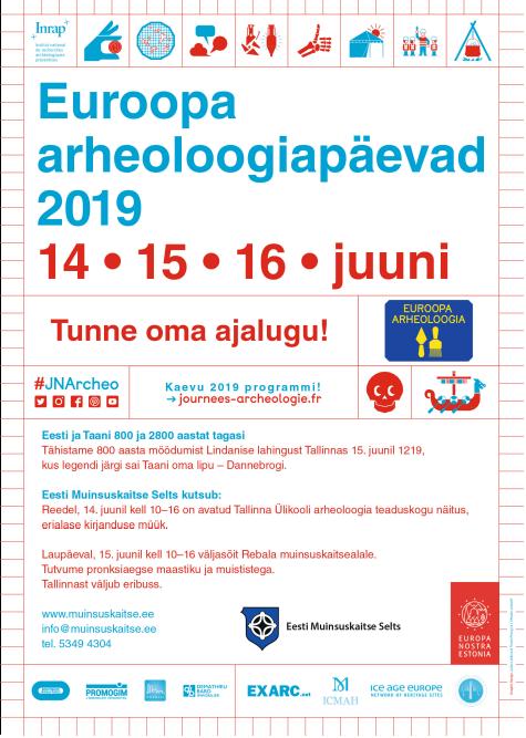 ArheoloogiaPäev2019est